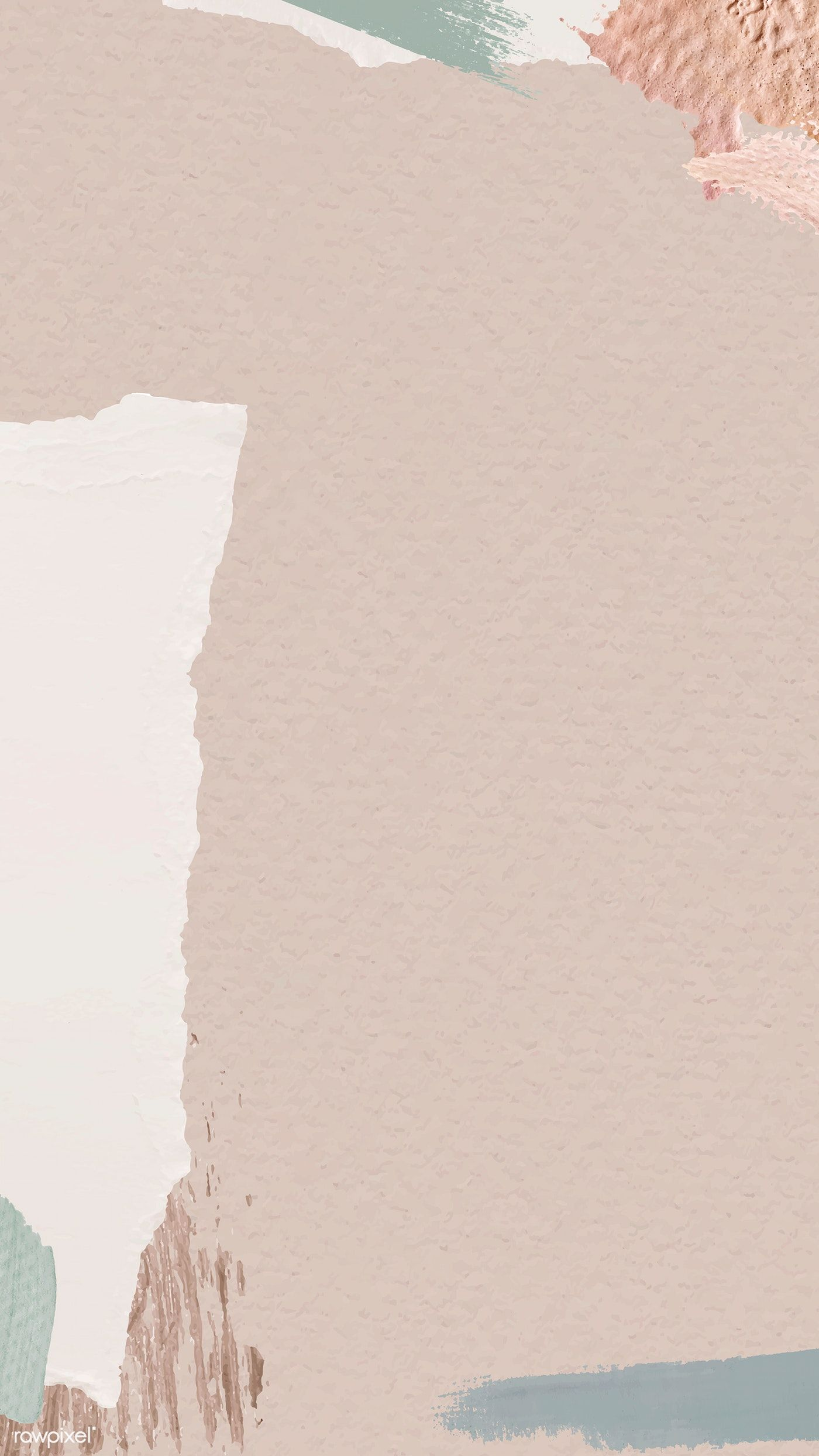 Aesthetic Pastel Background