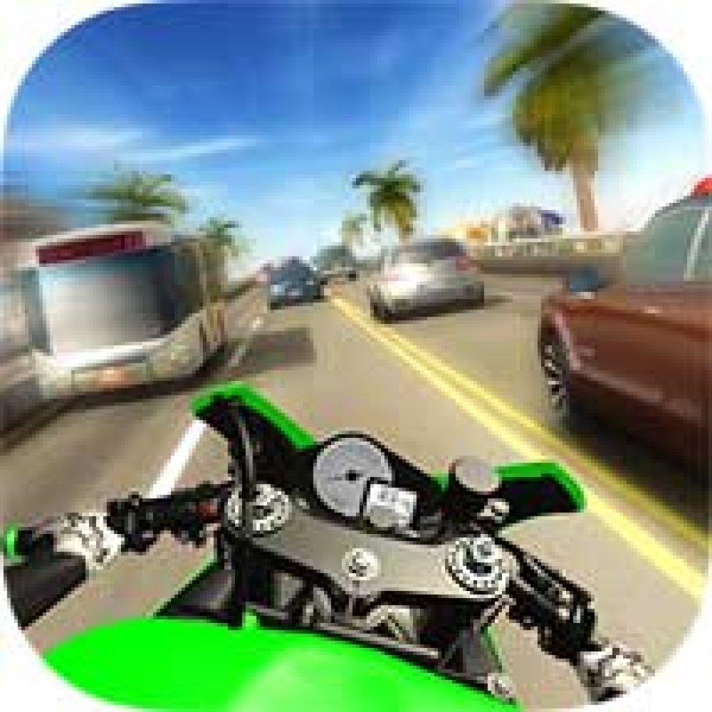 Highway Traffic Rider 1.6.1 APK Download