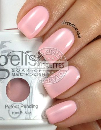 Gelish Candyland Collection Gelish Nail Colours Gel Nail Colors Gelish Nails