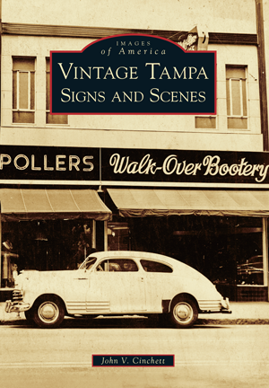 Book publishing companies in tampa