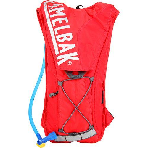 O QUE: Mochila de Hidratação Camelbak QUANTO: R$309,00 Onde: http://www.americanas.com.br/produto/119852391/mochila-de-hidratacao-classic-2l-camelbak-vermelha