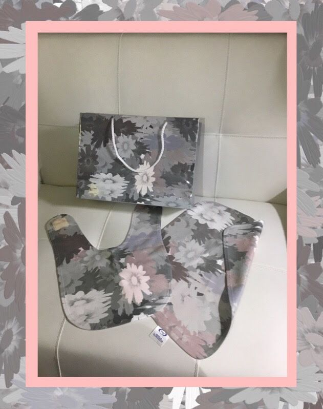 baby shower gifts and packaging