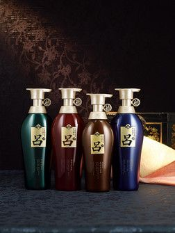 Ryo shampoo