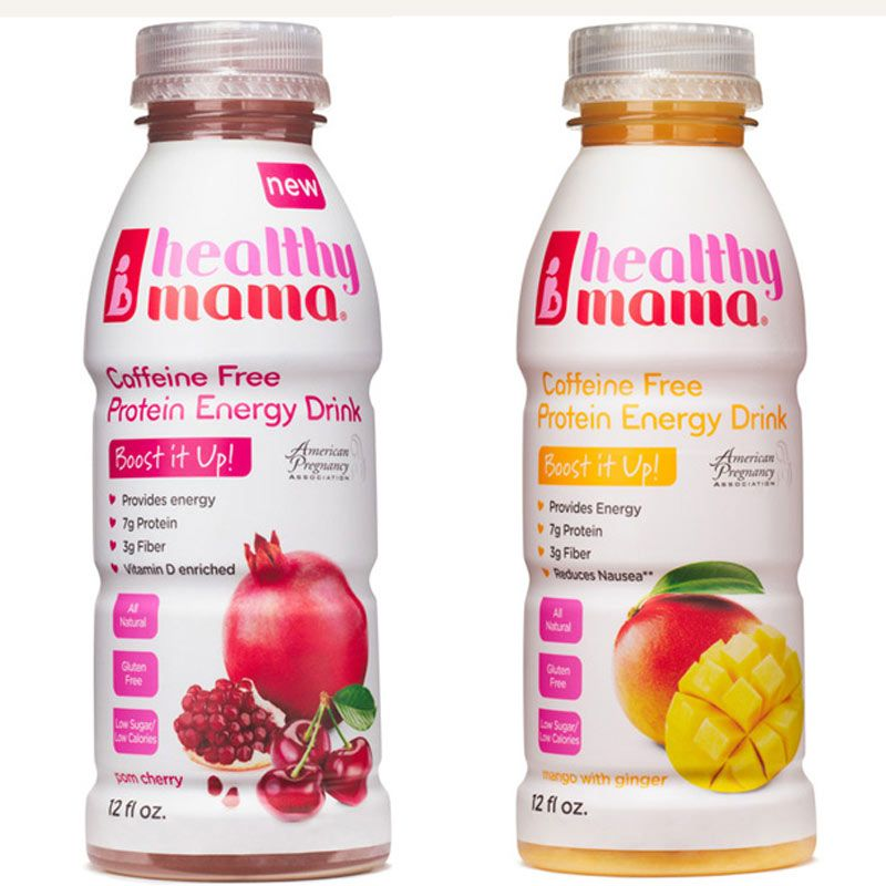 Boost Protein Drinks During Pregnancy