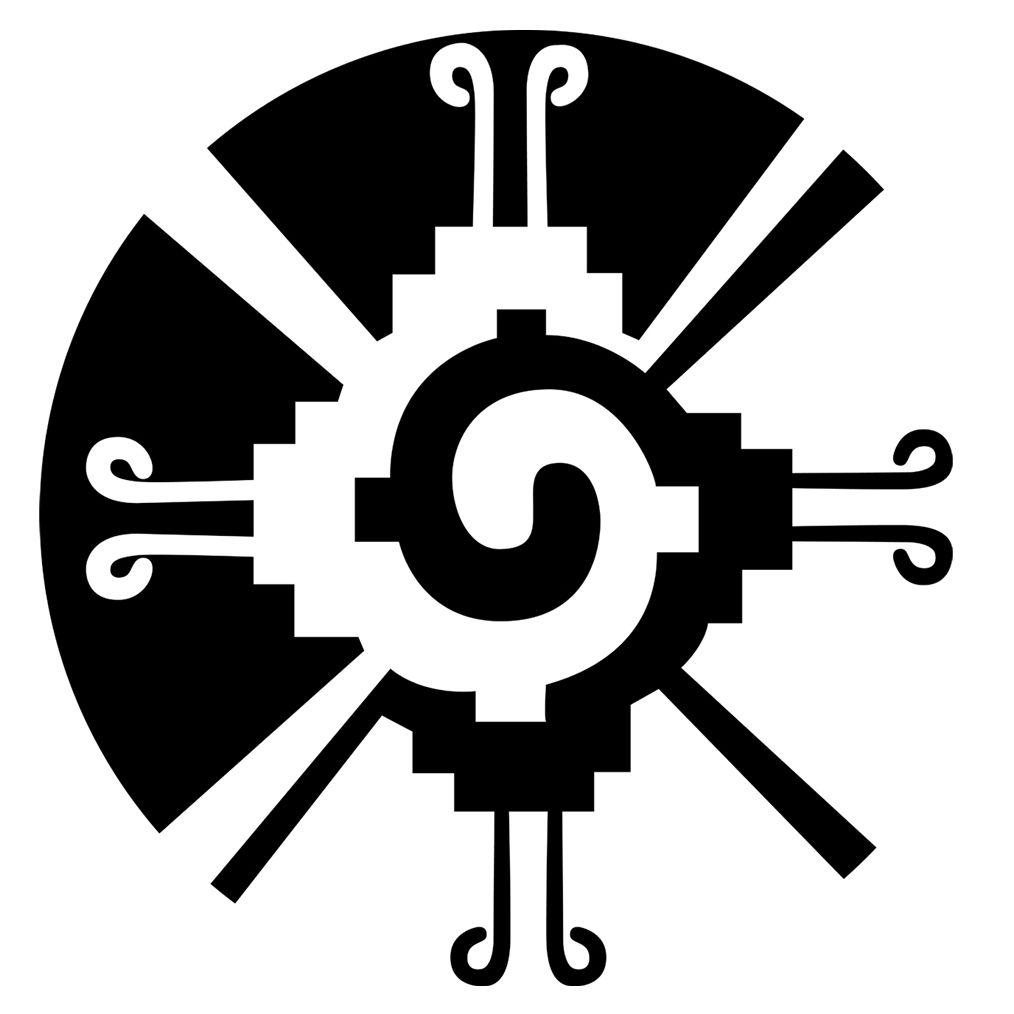 The galactic butterfly research mayanaztec pinterest hunab ku or galactic butterfly mayan symbol the galactic butterfly is an ancient mayan symbol said to represent all of the consciousness that has biocorpaavc Gallery