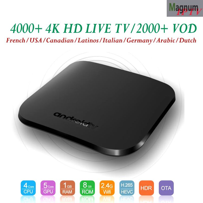 Find More Set-top Boxes Information about New Android 7 1 TV