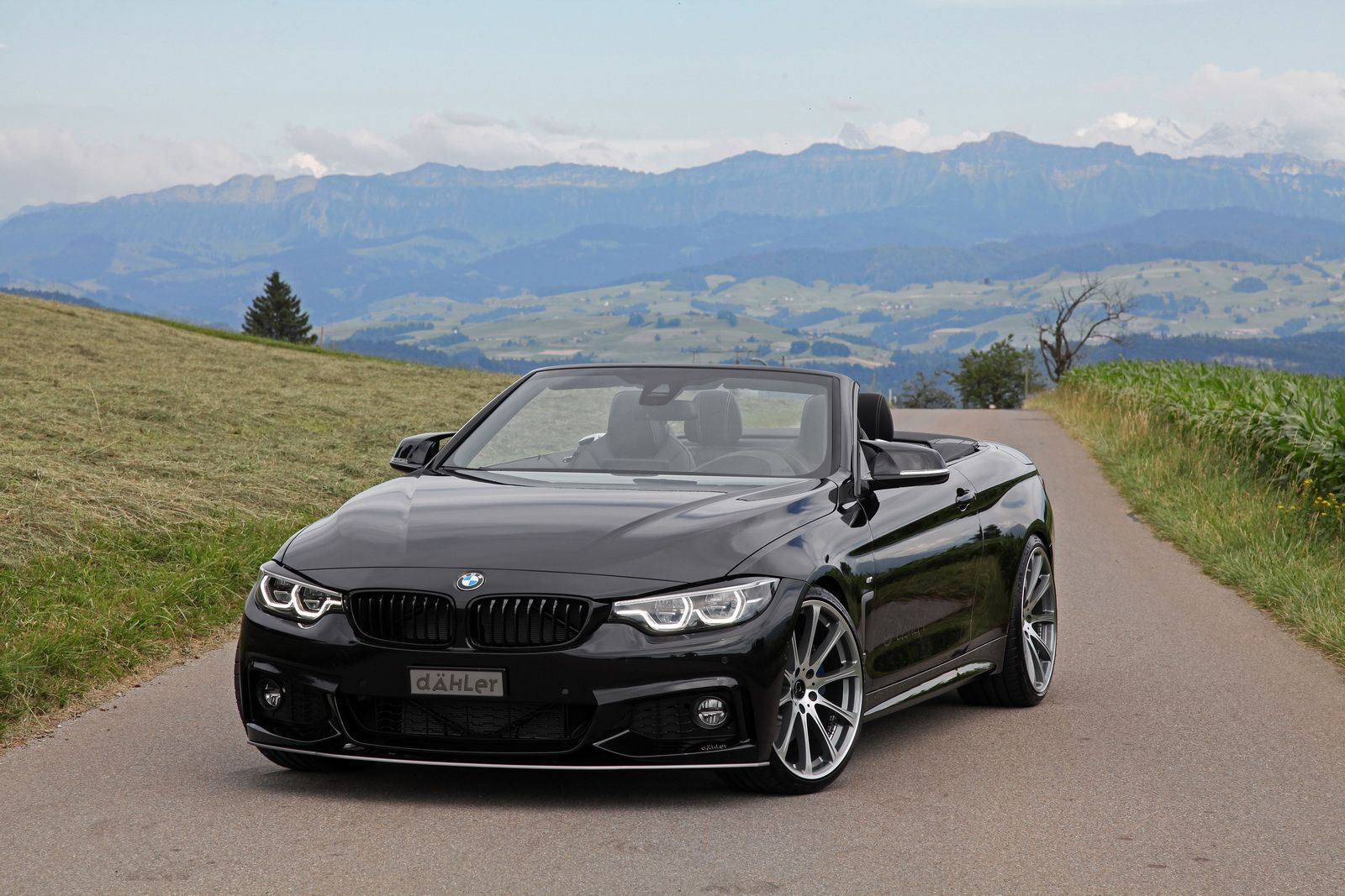 Make Your Bmw 440i More M Like With Dahler S Tuning Goods Carscoops Bmw Bmw Convertible Bmw 4 Series 2017 bmw 430i cabrio luxury line 4k