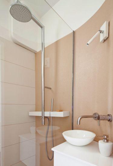 Salle d\u0027eau sobre et design (Brix) - Conception Paris Sweet Home