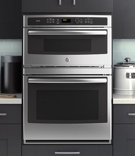 Ge That Has Recently Signed A Definitive Agreement To Sell Its Appliances Business To Elect Wall Oven Microwave Convection Wall Oven Wall Oven Microwave Combo