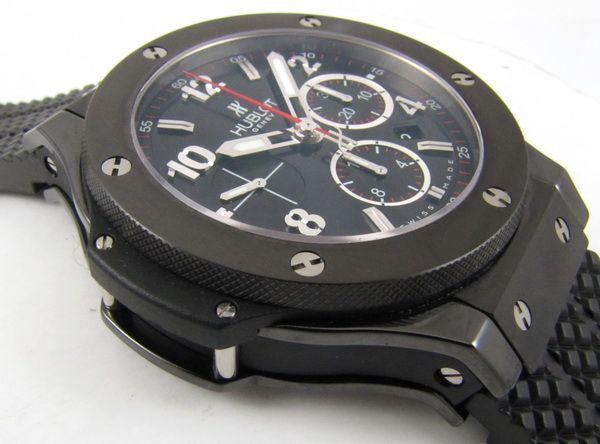 Đồng hồ Hublot Big Bang Black Magic 44mm 301.CX.130.RX