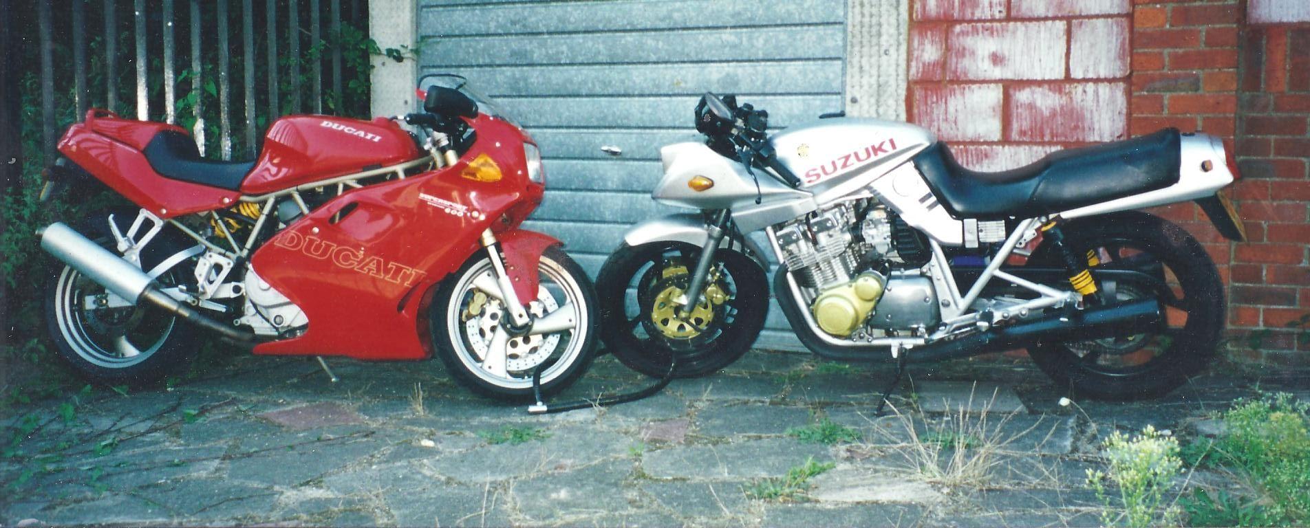 Pin On Motorbikes