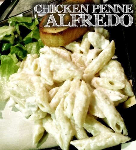 I made this for dinner last night and holy chicken alfredo batman food and drink forumfinder Gallery