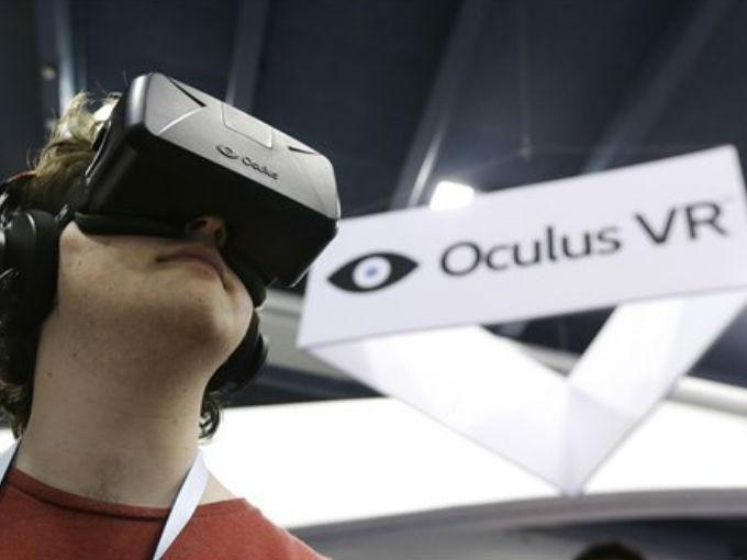 Image result for Facebook lanza nuevo visor de realidad virtual