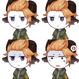 Jingai Portraits For Almost All Villagers At Stardew Valley Nexus Mods And Community Stardew Valley Games Images Village