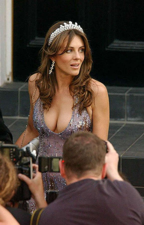 Think, Elizabeth hurley upskirt were visited