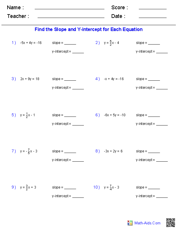 math functions worksheets 1000 images about math on pinterest worksheets fractions and. Black Bedroom Furniture Sets. Home Design Ideas