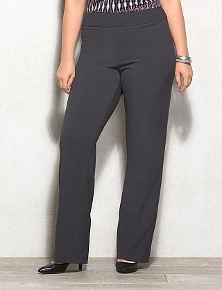 Plus size dress pants for tall women