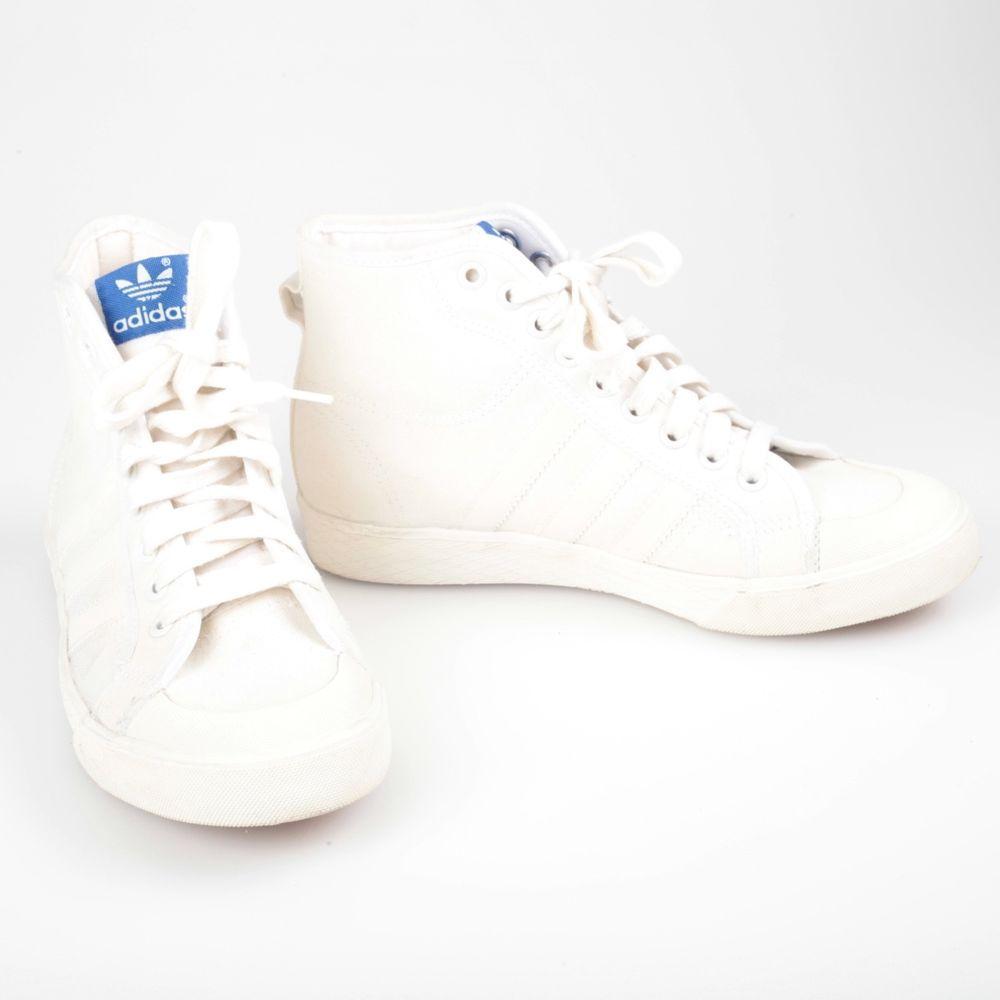 Adidas High Top Sneaker Herren Test Vergleich +++ Adidas