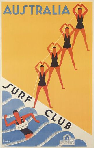 Research For Possible Future Project Posters Australia Vintage Posters Travel Posters