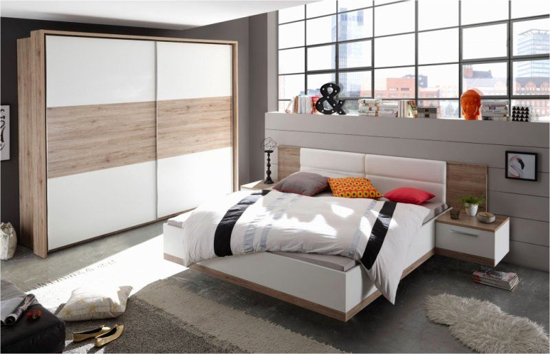 Elegant Schlafzimmer Komplett Günstig Online   Einrichtungsideen di ...