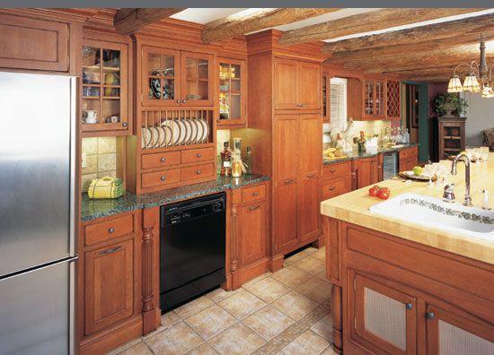 Montego Square Kitchen Interior Kitchen Cabinets Custom Kitchen Cabinets
