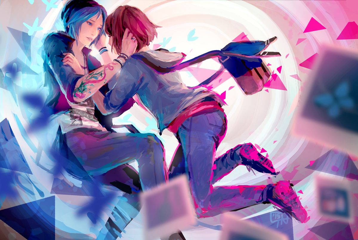 Pricefield Life Is Strange By C Dra Life Is Strange Life Is