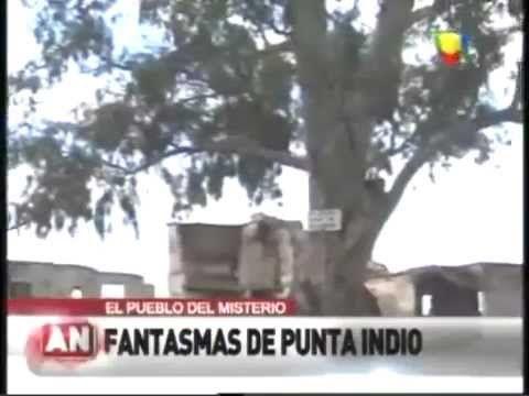 #Sobrenatural Fantasmas en Buenos Aires el misterio de Punta Indio – America Noticias: Nota de América Noticias sobre los fantasmas y oro…