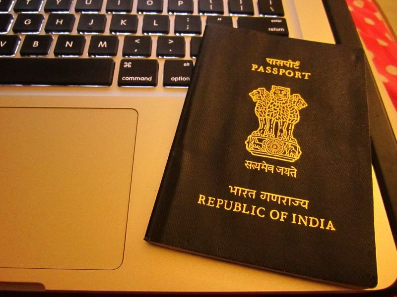 Step by step Guide to apply for your Lost Indian Passport ...
