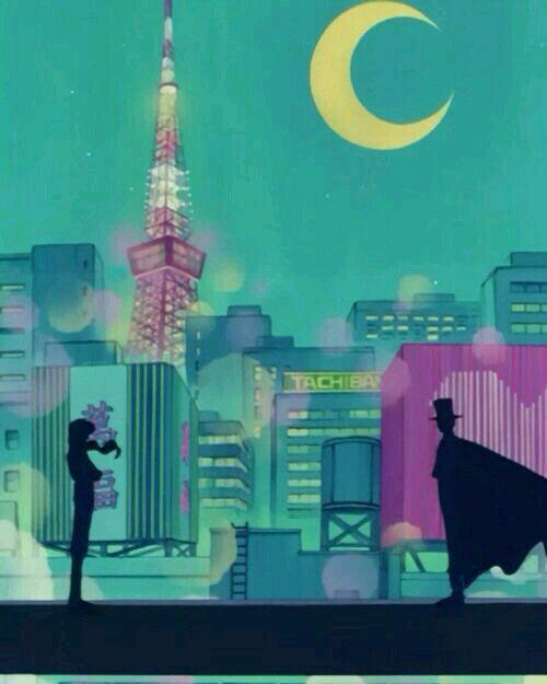 Pin By Sofi On Retro Anime