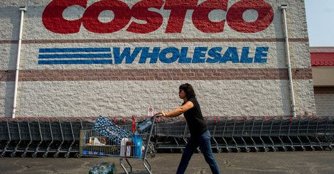 The prices. The hot dogs. The free samples. Need we say more? Costco is the pinnacle of what retail warehouse shopping should be. Its employees are treated well, it has an amazing stock of bulk products