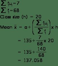 chapter 14 maths class 10