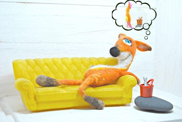 """Vonnie za mało pomysłów: Cóż, jest """"ciepły?"""