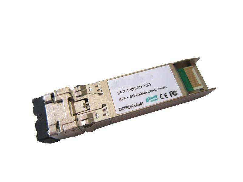 SFP-7000-85 1000Base-SX Gigabit SFP transceiver multimode 550m, 850nm