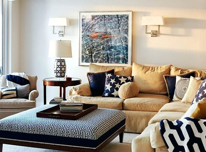 Grey Blue Gold Living Room Navy Pillow Appealing Rooms With And Accents Home Design Lover 7 Blue And Gold Living Room Gold Living Room Gold Living Room Decor #navy #blue #and #gold #living #room #ideas