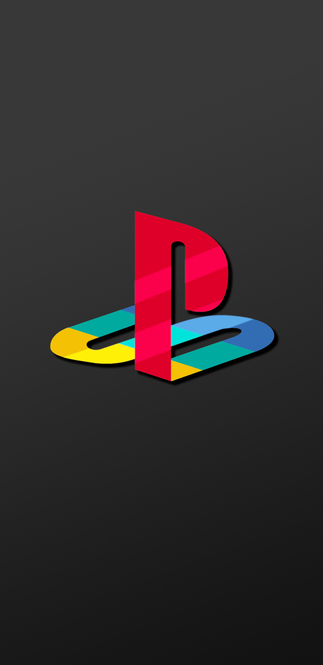 PlayStation Original Logo (just made it) imagens
