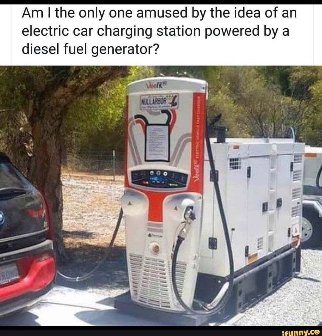 Gas Station Meme Generator