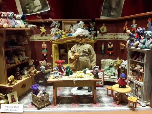 İstanbul Toy Museum