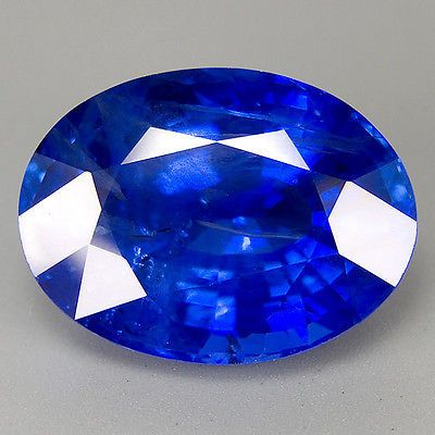 GIA Certified 15.05 Ct Massive Gem Natural Superb Royal Blue Sapphire