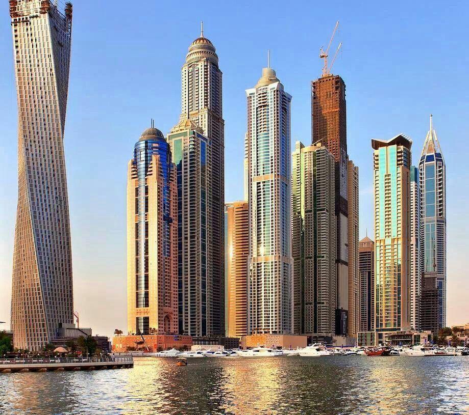 Dubai skyline | skylines in 2019 | Dubai architecture, Dubai skyscraper, Dubai city