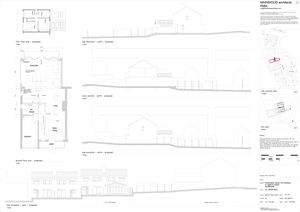 HARBORNE Internal remodel and rear extension — MAINWOOD architects
