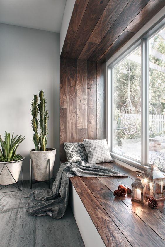 Photo of Windowsill kann auch nützlich sein Architekten