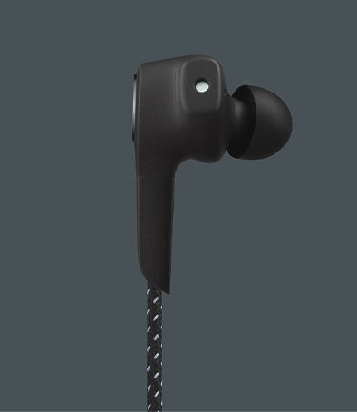 4f54cec6afb502 Beoplay H5 earphones deliver an immersive listening experience with the  power to take you anywhere.