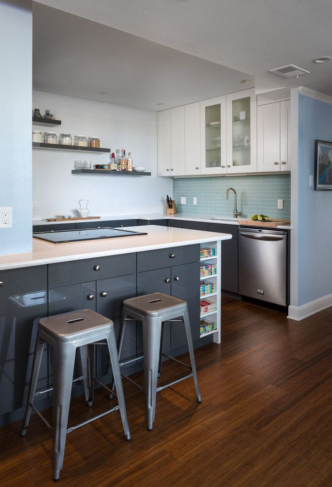 http://www.houzz.com/photos/5623047/Downtown-Condo-Kitchen-Remodel ...