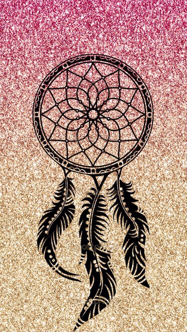 Wallpaper iphone dreamcatcher - Dreamcatcher Wallpaper Wallpaper Backgrounds Iphone Wallpaper Dreamcatchers Glitter Mandalas