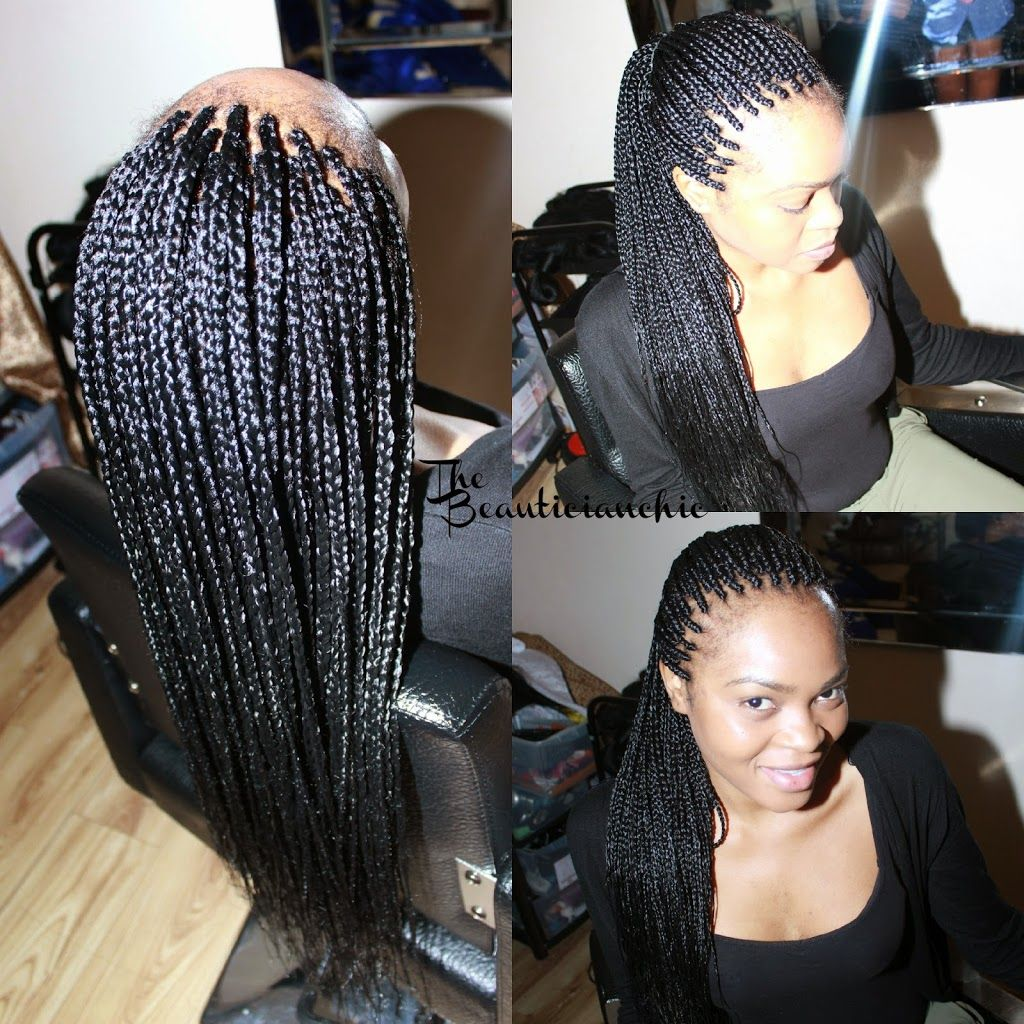 Hair Salon Hairstyles: African Hair Braiding Salons In London Uk