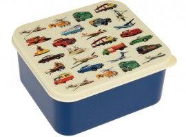 Transport LUNCH BOX - Bateau Lune