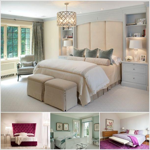 5 spectacular ideas to make your bedroom cozy bedrooms pinterest rh pinterest com