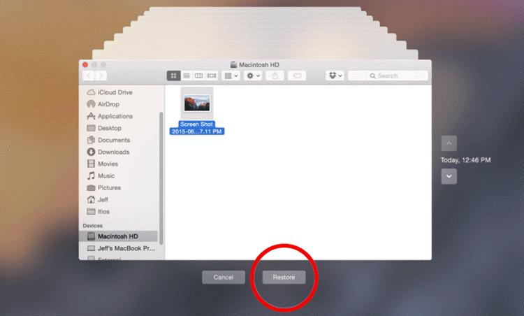 How To Recover Deleted Items From A Mac Device Robertmartin011 S Blog