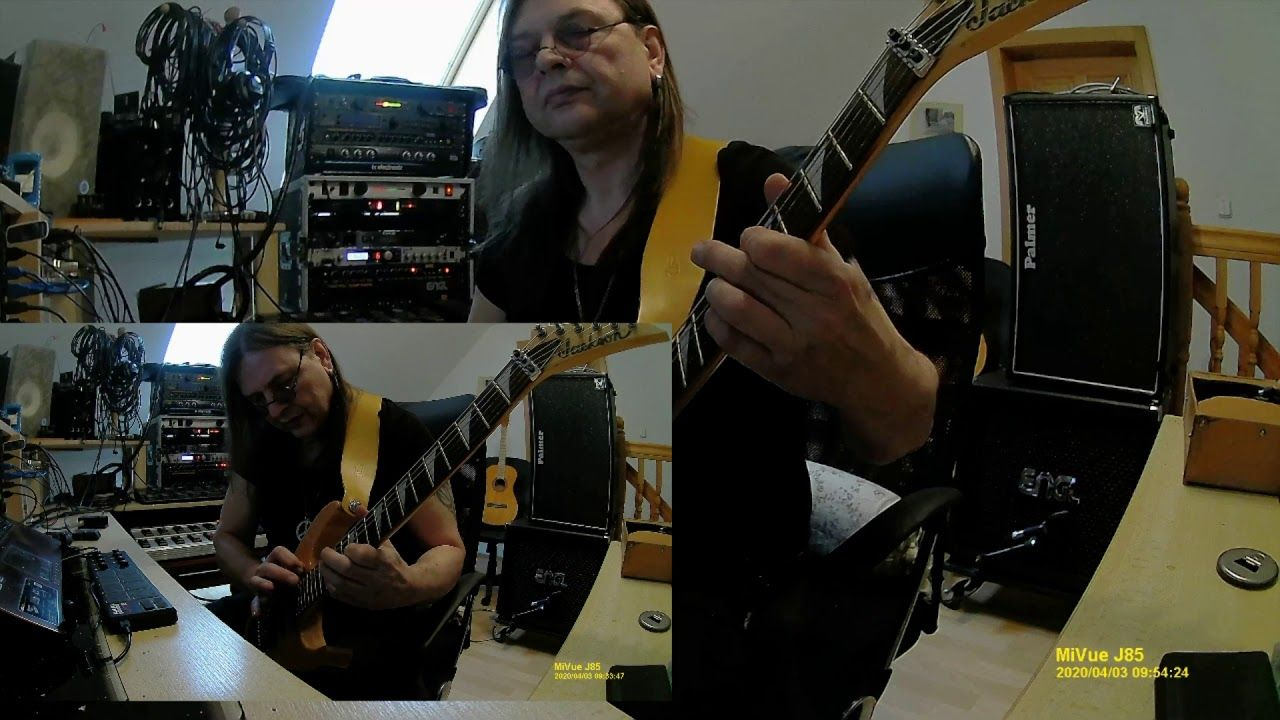 Free Guitar Backing Track in 2020 Backing tracks, Guitar