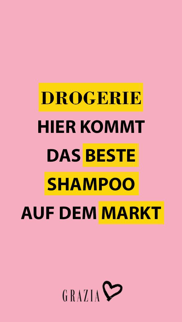 Gutes Drogerie Shampoo